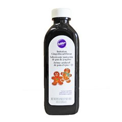 Gingerbread Flavoring 4 oz