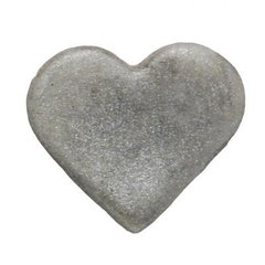Pewter Silver Luster Dust
