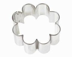 Blossom 8 Petal 2 inch Cookie Cutter