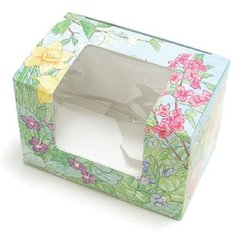 Easter Garden Window Candy Box 1/2 lb.
