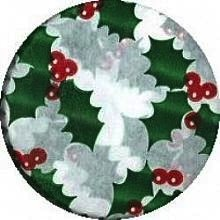 Holly Size 5 Paper Candy Cups 1 lb 2100 Pieces