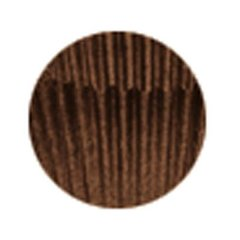 Brown Size 5, 3/4 wall x 1 1/4 inch base Paper Candy Cups 1 lb. Bag