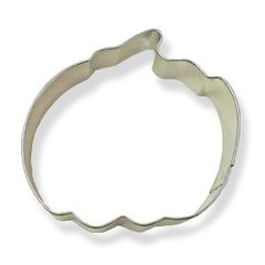 Pumpkin 3 inch Cookie Cutter