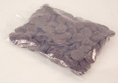 Dark Chocolate Cocoa Dark Candy Coating 1 lb.