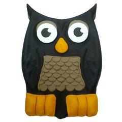 Owl Cake Pantastic Pan