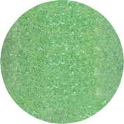 Lime Green Sanding Sugar 4 oz
