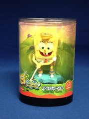 SpongeBob Golfer Collectable PVC Figure