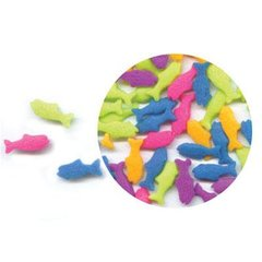 Fish Neon Sprinkles 12 oz