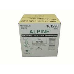 Hi-Ratio Alpine Icing Shortening 3 lbs