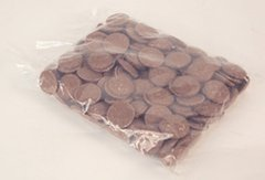 Milk Chocolate Cocoa Lite Candy Coating 10 lb.