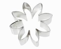 Daisy Cookie Cutter 3 inch