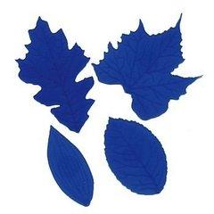 Leaf Veiners Mat Set 1-4