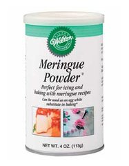 Meringue Powder 4 oz
