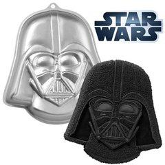 Star Wars Darth Vader Cake Pan