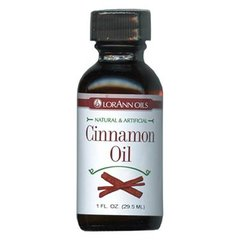 Cinnamon Candy Flavoring Oil 1 oz.