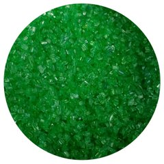 Emerald Green Sanding Sugar 4 oz