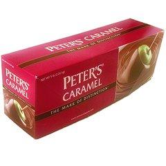 Caramel Loaf 1lb Peter's