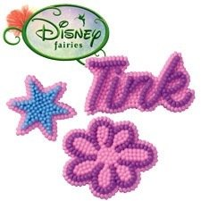 Tinkerbell Disney Fairies Icing Decorations