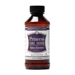 Princess Cake & Cookie Bakery Emulsion Flavoring 4 oz.