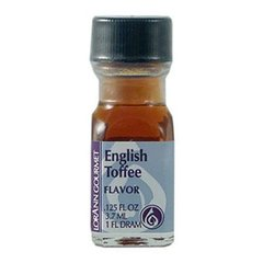 English Toffee Candy Flavoring 1 Dram