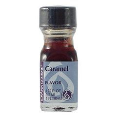 Caramel Candy Flavoring 1 Dram