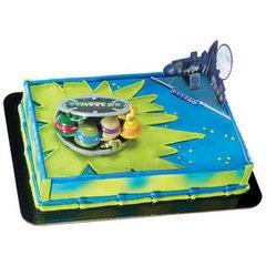 Teenage Mutant Ninja Turtles Cake Kit