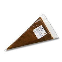 Chocolate Hazelnut Soft 8oz Candy Cream Filling