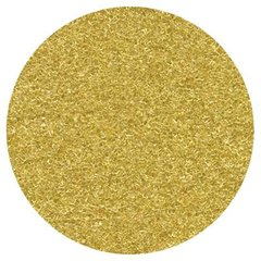Gold Sanding Sugar 4 oz