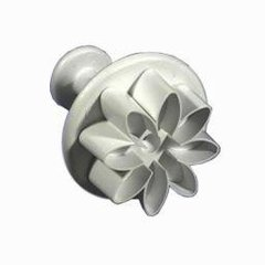Daisy Marguerite Plunger Gumpaste Fondant Cutter 1.25 inch