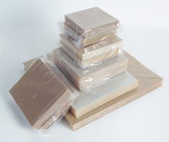 Caramel Wrap Cello Square 5x5 1,000 Piece