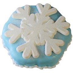 Snowflake Pantastic Cake Pan