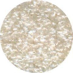 White Edible Glitter 1/4 oz