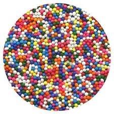 Mixed Non-Pareils Sprinkles 3.8 oz