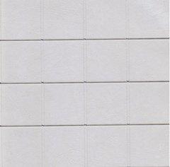 Square Textured Impression Mat Set of 4 Large