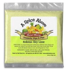 Kokomo Key Lime