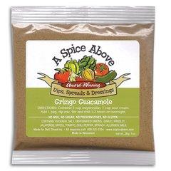 Gringo Guacamole