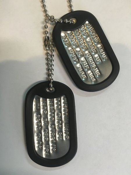 Where Can I Buy Dog Tag Chains