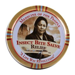 Insect Bite Salve