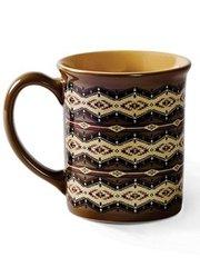 Pendleton Ceramic Coffee Mug: Spirit of the People