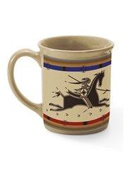 Pendleton Ceramic Coffee Mug: Lakota Way of Life