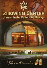 Take A Walk In Our Shoes - Ziibiwing Center Companion Book