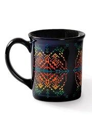Pendleton Ceramic Coffee Mug: Shared Spirits