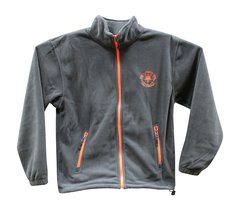 Men's Fleece SCIT Zip-Up