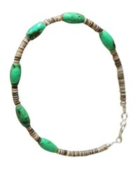 Mohave Turquoise Bracelet