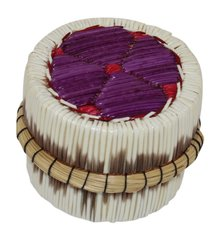 Small Quill Basket