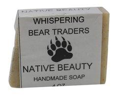 4 oz Bar Soap - Native Beauty