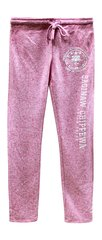 Ladies SCIT Logo Antique Pink Terry Pant