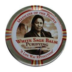 White Sage Balm