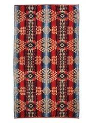 Pendleton Oversized Jacquard Towel: Canyonlands