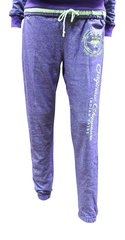 SCIT Jogger Sweatpants, Lemon Tonic